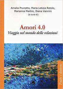 Amori 4.0 Il Libro