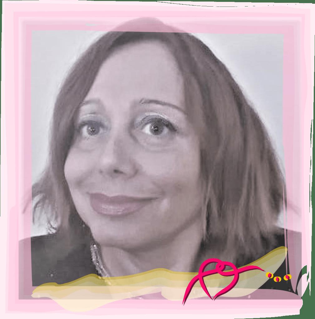 Maria Letizia Rotolo, area Interventi 4.0 e Adolescenza 4.0