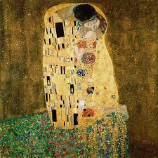 Intimità e sessualità - Il Bacio di G.Klimt