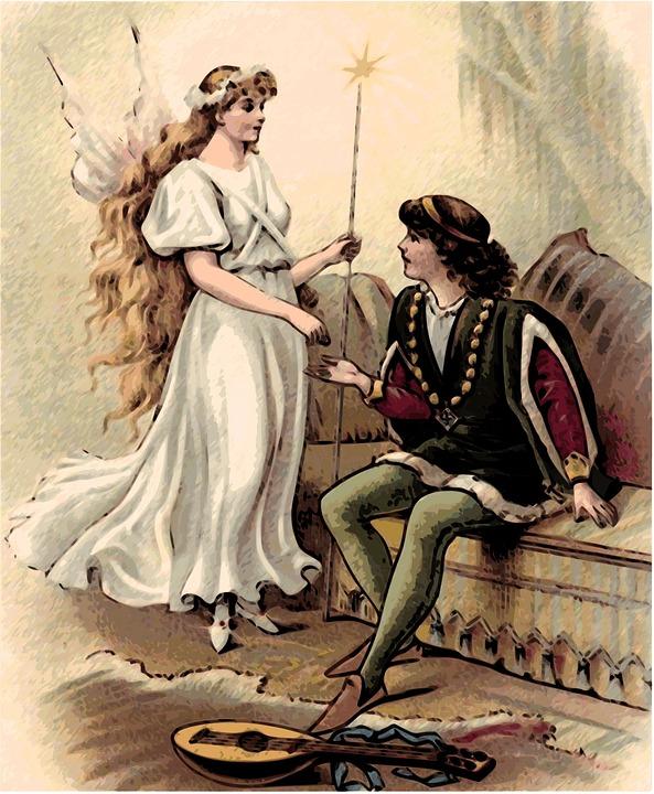 """Il """"matrimonio"""" nelle fiabe Francesca Carubbi"""