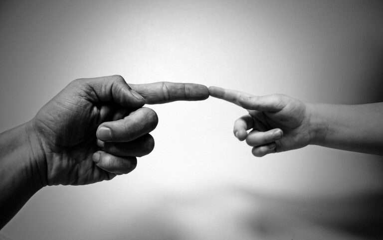 Perché è importante credere nei bambini
