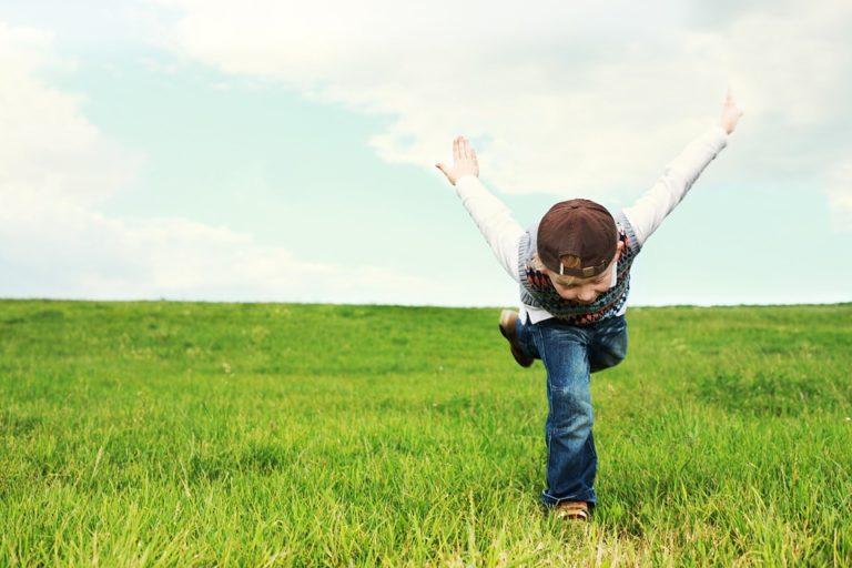 Sulla saggezza infantile e altri apprendimenti.