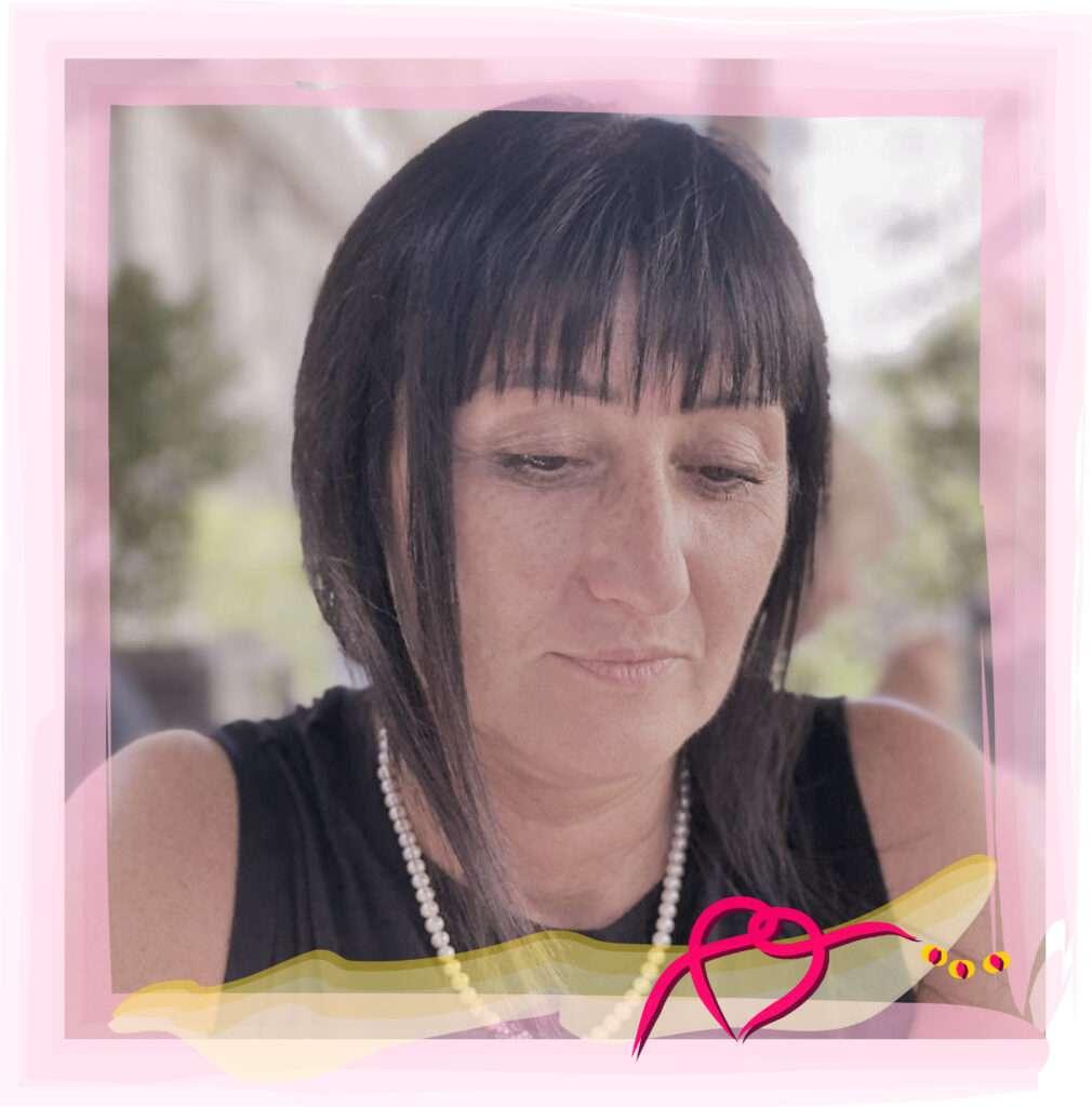 Antonietta Albano, Sessuologo a Parma, esperto di Educazione sessuale e consulente sessuale.